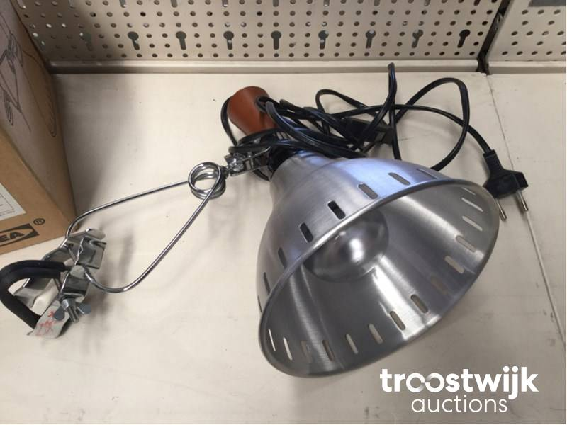 Admirable Ikea Irsta K0001 Spot Lamp Troostwijk Wiring Digital Resources Millslowmaporg