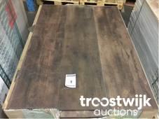 Exclusive laminate pvc flooring online auction troostwijk