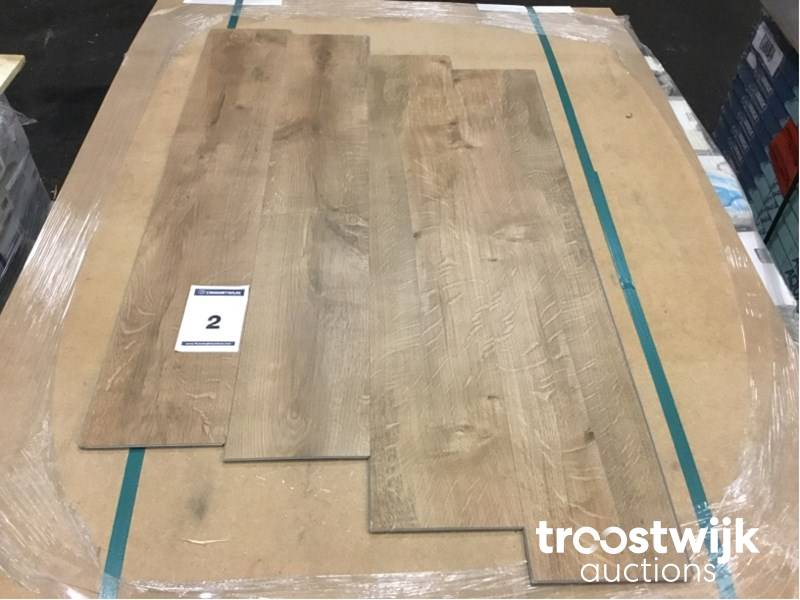 Exclusive laminate pvc flooring online auction troostwijk
