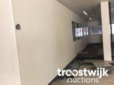 office dividing walls. 1988 INTERSIGN Acoustically Isolated Dividing Walls Office S