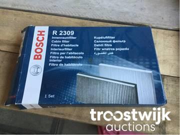 Bosch R 2309 interieur filter - Troostwijk