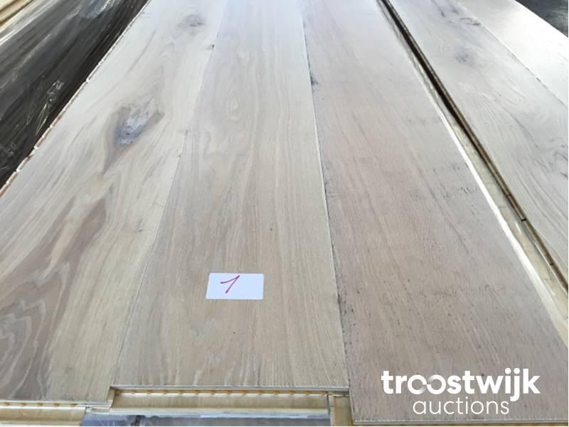 Test Pvc Vloeren : Exclusieve vloeren parket laminaat en pvc online veiling