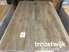 Various wooden parquet floors vente en ligne troostwijk
