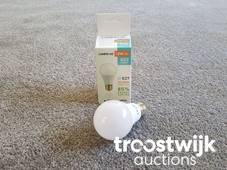 Led Lighting Online Auction Troostwijk