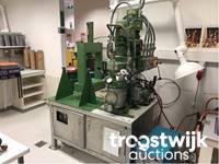 Laboratory - Online Auktion - Troostwijk
