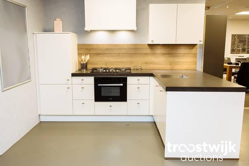Keuken Met Schiereiland : Keuken met kookeiland bruynzeelkeukens