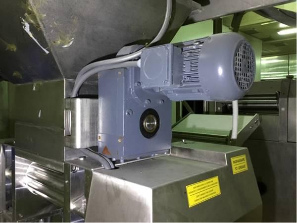 2003 Facchini Sf400 rolling mill machine - Troostwijk