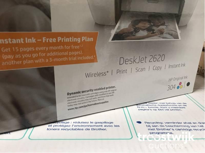 printer - Troostwijk