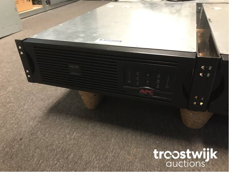 APC smart-UPS 3000 xl - Troostwijk
