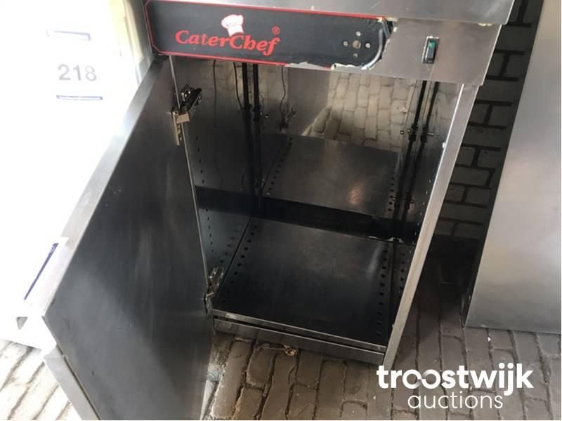 Heat sink - Troostwijk
