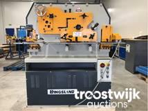 Punching Machines (Metal Working) - Troostwijk