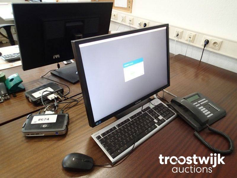 Dell WYSE thin client - Troostwijk