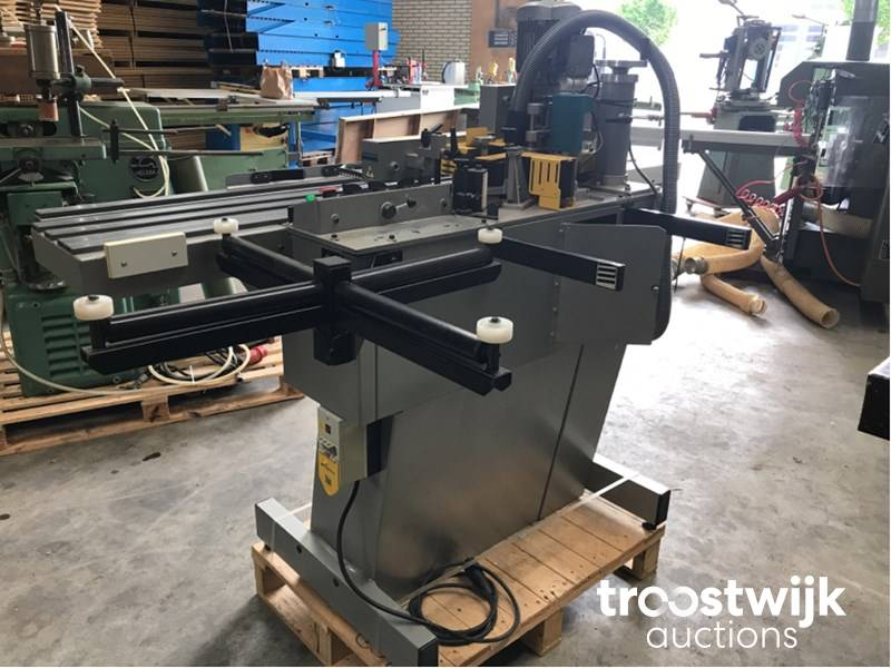 edge banding machine - Troostwijk