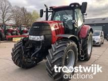 Tractors (Agriculture) - Troostwijk