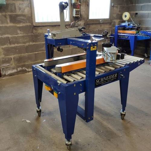 Used Packaging Equipment for Sale - Troostwijk Auctions