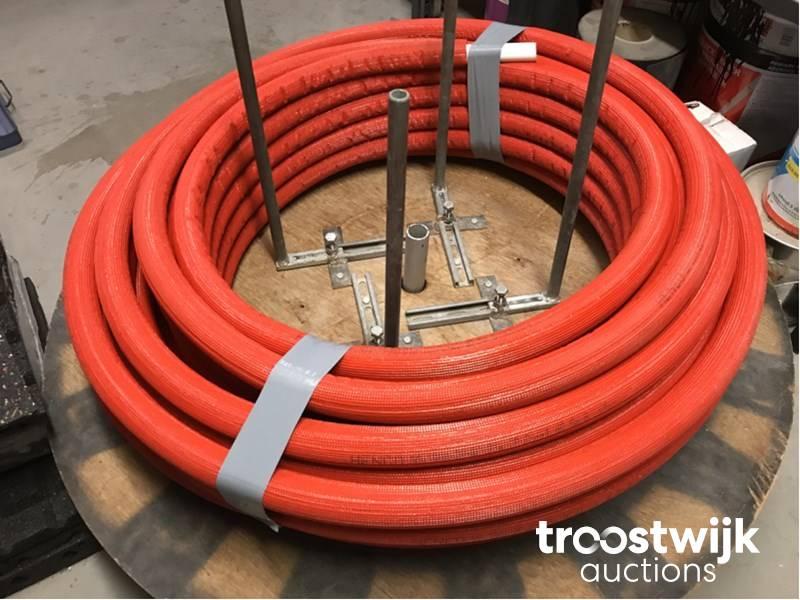 Henco 50-ISO4-26-RO alupex multilayer tube - Troostwijk
