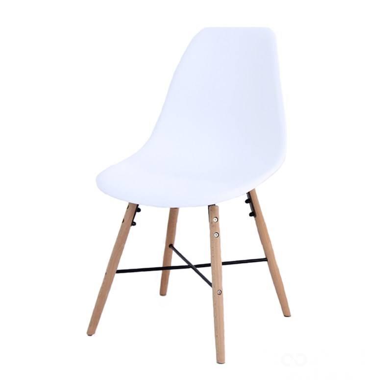 Design Stoelen Utrecht.Designstoel Emeza White Pp Dining Room Chair Design Chair Emeza