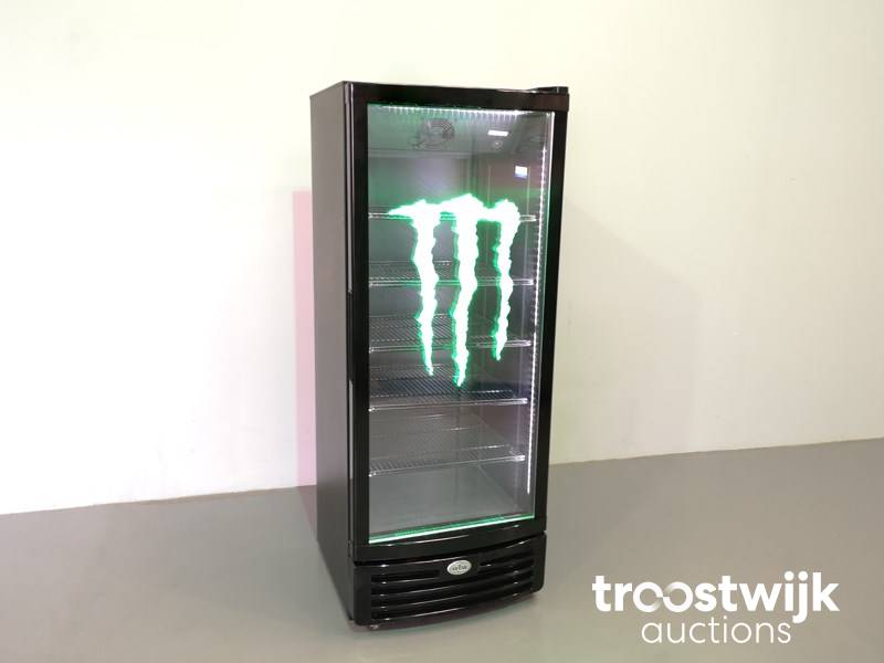 IDW Beverage cooler GCG-12-N11NG drinks display fridge