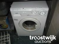 Hedendaags wasmachine TA-93