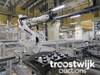 DECHOW AUKTIONEN   Astronergy Produktionsanlage für Hightech- Solarmodule und Photovoltaiksysteme