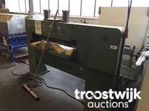 Woodworking / Woodworking Machines