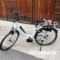 Elektro-Fahrräder für Herren und Damen