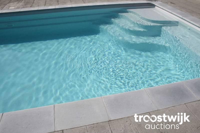 DIY swimming pool package - Troostwijk
