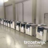 Bürodrucker Xerox in Linz (September)