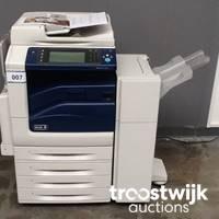 Bürodrucker und Ausstattung in Weikersdorf (September)