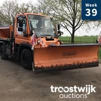 DECHOW AUKTIONEN   Fahrzeuge KW39