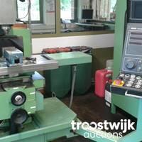 ASSETORB   Maschinen, Anlagenteile und Ersatzteile aus dem Bestand von RWE