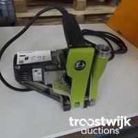 Insolvenz | Werkzeugausstattung