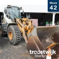 Bau- und Landmaschinen | Woche 42