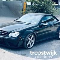 PKWs Mercedes Benz, BMW und Hummer in Linz Umgebung (Oktober)