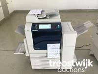 Bürodrucker in Linz (Oktober)