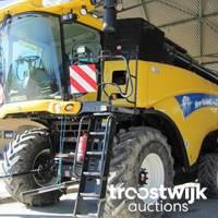 Landmaschinen, Anbaugeräte und Zubehör