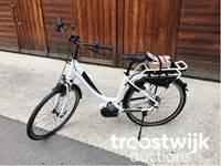 Elektro-Fahrräder für Herren und Damen (Oktober)