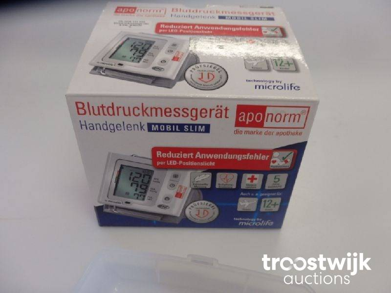 microlife blutdruckmessgerät