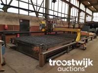 Baustellen- und Werkstattausstattung