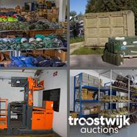 Military and Outdoor Equipment