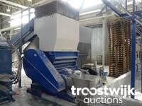 Kunststoffverarbeitungsmaschinen