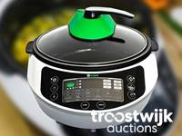 OnePot SF-1705 Multifunktionskocher / Slow Cooker