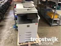 Bürodrucker Sharp MX-3060 in Texingtal