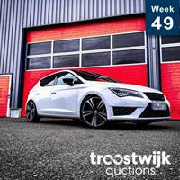 Fahrzeuge | Woche 49