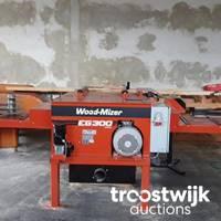 Holzverarbeitungsmaschinen