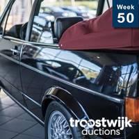 Fahrzeuge | Woche 50