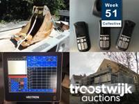 Sammelauktion Woche 51 - Leasing-Rückläufer, Lagerware und mehr