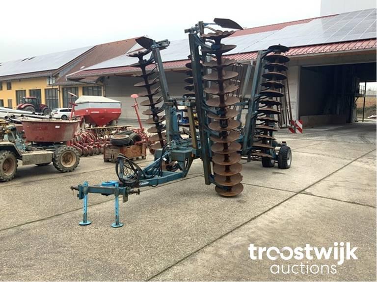 Landwirtschaftsmaschinen Fuchsenbigl