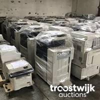Bürodrucker in Linz (Januar)