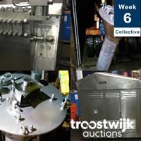 Sammelauktion Woche 6 - Leasing-Rückläufer, Lagerware und mehr